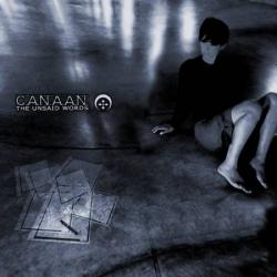 Canaan - The unsaid words