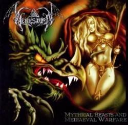 Heresiarh - Mythical Beasts and Mediaval Warfare