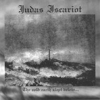 Judas Iscariot - The cold earth below