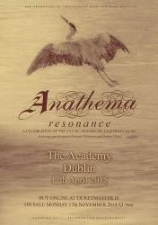 Anathema - Resonance 2015
