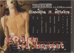 Arcturus flyer