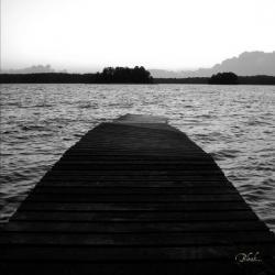 Austere - Isolation