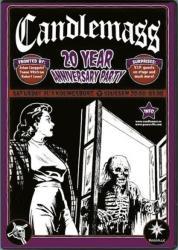 Candlemass -  20 year DVD