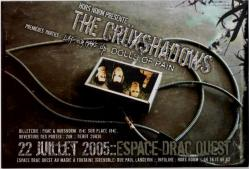 Cruxshadows - Grenoble