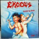 Exodus - Bonded By Blood Bernett LP