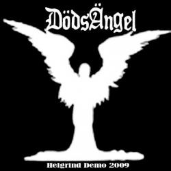 Dodsangel - Helgrind