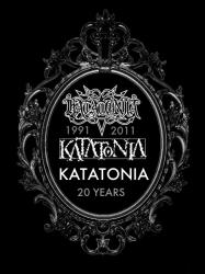 Katatonia 20 ans