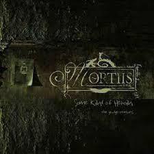 Mortiis some kind of heroin