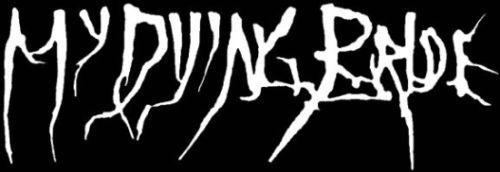 Mydyingbride logo