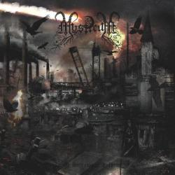 Mysticum - In the Streams of Infermo (2013)