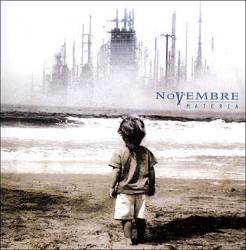 Novembre - Materia