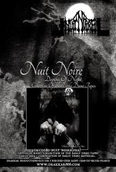 Nuit Noire - Depths of Night