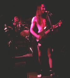 Nuit noire 2007