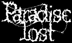 Paradiselost logo