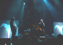 Pazradise Lost - Besancon 2012