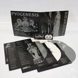 Pyogenesis - Ignis creatio