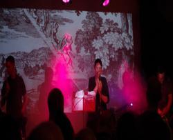 Wappenbund - Live in Yverdon